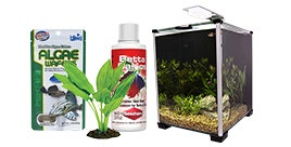City Farmers - Pet Supplies for Fish