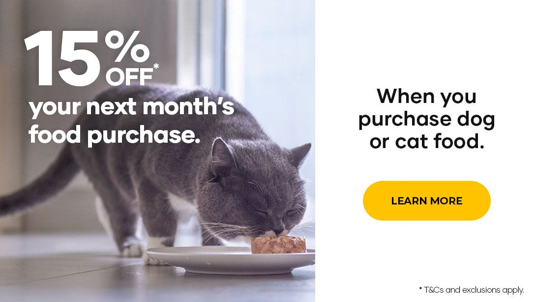 Petbarn Loyalty Program