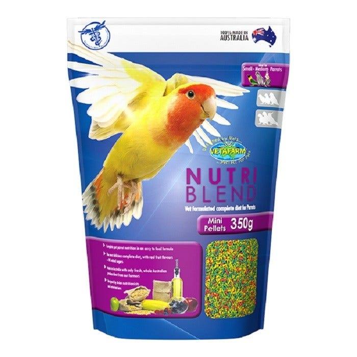 Bird Seeds & Food
