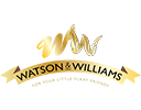 watson and williams