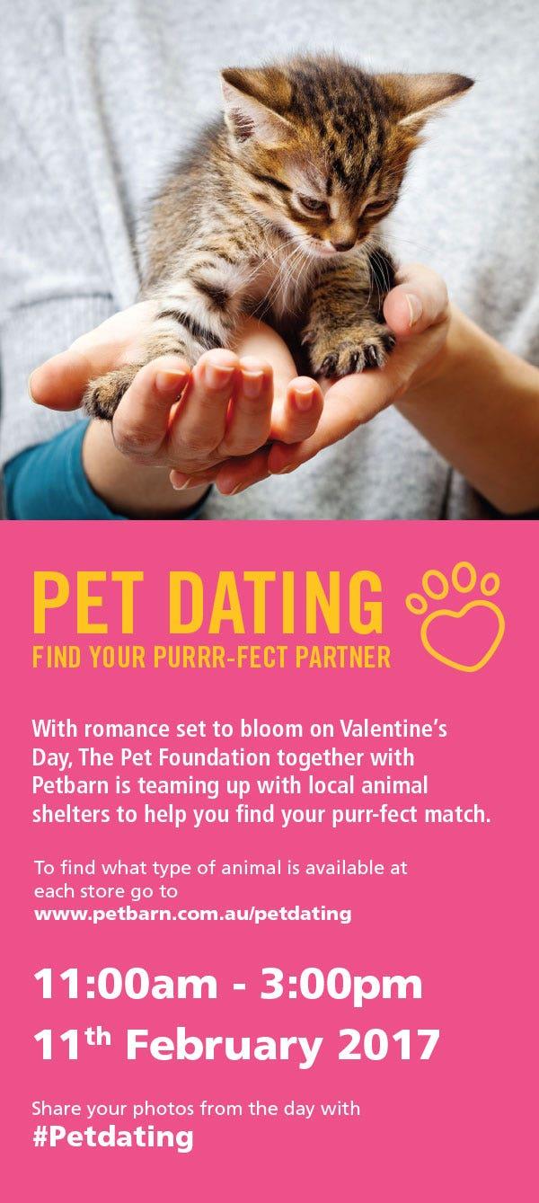 Pet Dating