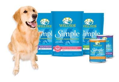 Wellness Pet Food Petspot
